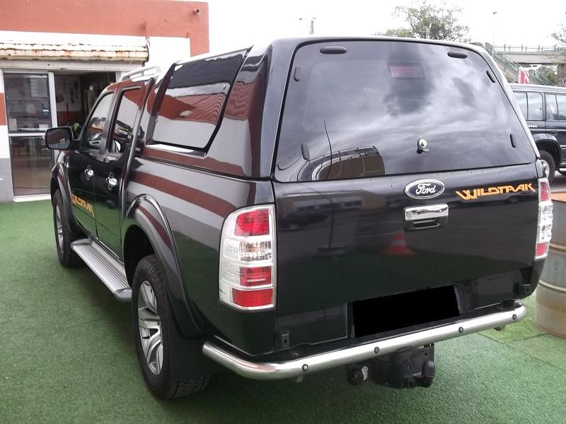 4x4 ford ranger 3 0 tdci 1 double cabine wildtrak ford vo657 garage all road village. Black Bedroom Furniture Sets. Home Design Ideas