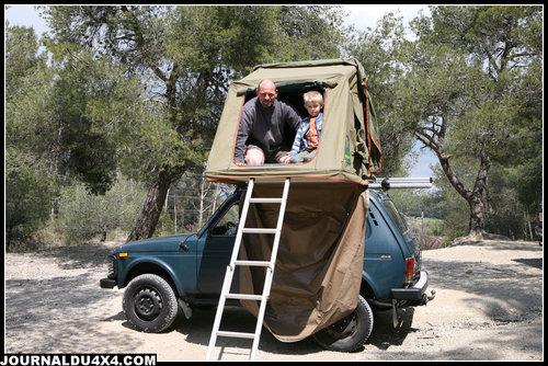 lada niva 4x4 pour le raid et les vacances lada 7568 garage all road village specialiste 4x4 a. Black Bedroom Furniture Sets. Home Design Ideas