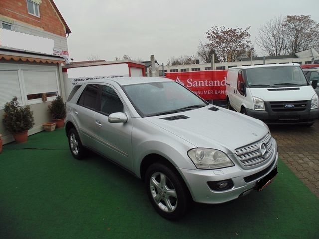 Mercedes benz ml 350 automatique mercedes 090320171 for Garage specialiste mercedes 94