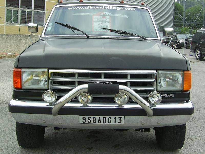 4x4 ford bronco ii 6 cylindres en ligne ford vo514 garage all road village specialiste 4x4 a. Black Bedroom Furniture Sets. Home Design Ideas